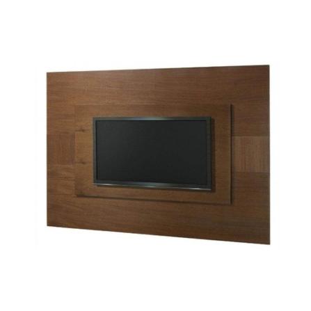 Painel de Madeira Para TV Nápoles 200cm - Weihermann