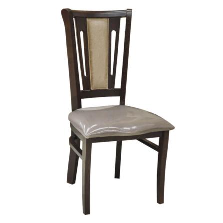 Cadeira De Madeira Maciça Verona - Fragamar