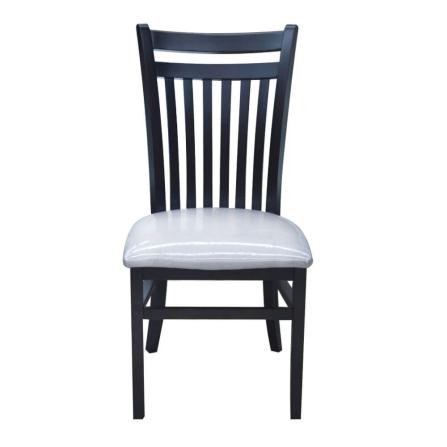 Cadeira De Madeira Monterey - Fragamar
