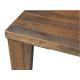 Mesa de Jantar Induatrial  Fit  (160x90x75) - Trend Movelaria