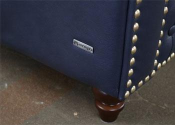 Mempra - Cor 502 Blue Bicolor C3